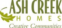 Ash Creek Homes, Inc.