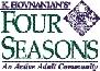 K. Hovnanian's Four Seasons