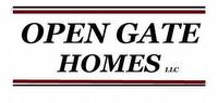 Open Gate Homes
