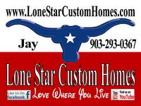 Lone Star Custom Homes