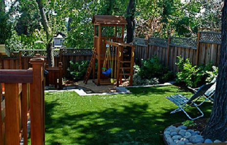Garden Design Child Friendly garden design: garden design with kid friendly backyard ideas