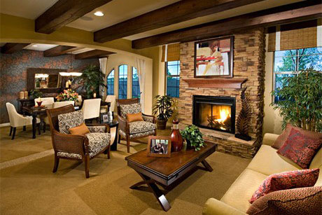 K. Hovnanian Homes - Buckeye, AZ